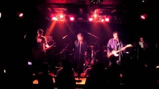 『Retrock Night vol.26』 2015.4.18@松江AZTiC canova 0014 による『瑠...