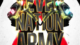 Seven Nation Army (White Panda Remix)