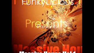 Massive House Vol.1 Mixed By Funkylicious (Part 1 of 5).wmv