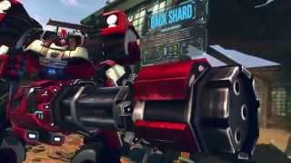[Trailer] Transformers Universe #Showdown