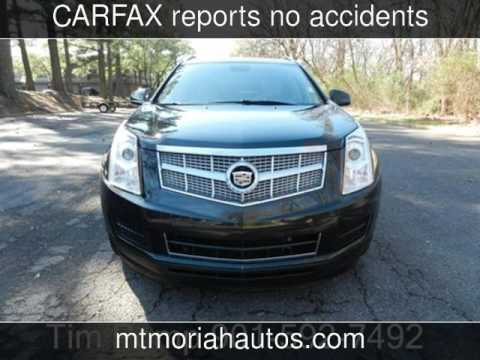 2012 cadillac srx luxury collection used cars memphis tennessee 2017 03 17 youtube. Black Bedroom Furniture Sets. Home Design Ideas