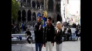 Fashion Republic Magazine - Fall 2014 Street Fashion Video - 3 Thumbnail