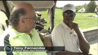 Catching up with Tony Fernandez! 1/1