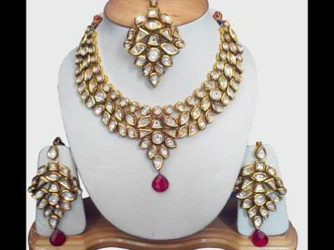 Bollywood Bridal Wedding Jewellery on Rent, Jaipur, Rajasthan