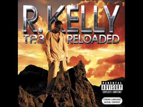 R Kelly feat the game playa's only mp3