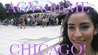 AGVwithMe: Chicago! Thumbnail