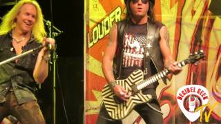 Download Warrant - Uncle Tom's Cabin: Live at Freedom Fest 2017 in Littleton, CO. MP3 song and Music Video