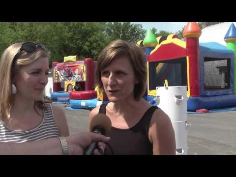 Memorial Weekend Craft Fair  5-28-16