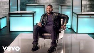 Usher - #VevoCertified Part 4: Usher on New Music