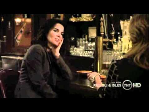 Download Rizzoli and Isles 1-04 Lesbian Recap