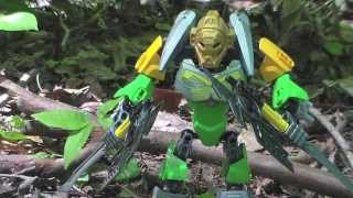 Bionicle Episode 6: The River Pass
