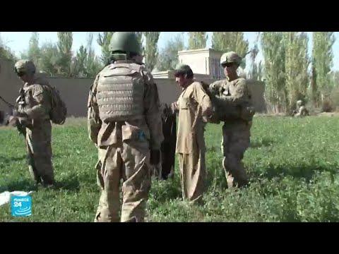 حرب أفغانستان.. هل تكشف عن اختلاف في الآراء بين البيت الأبيض والبنتاغون؟  - نشر قبل 2 ساعة