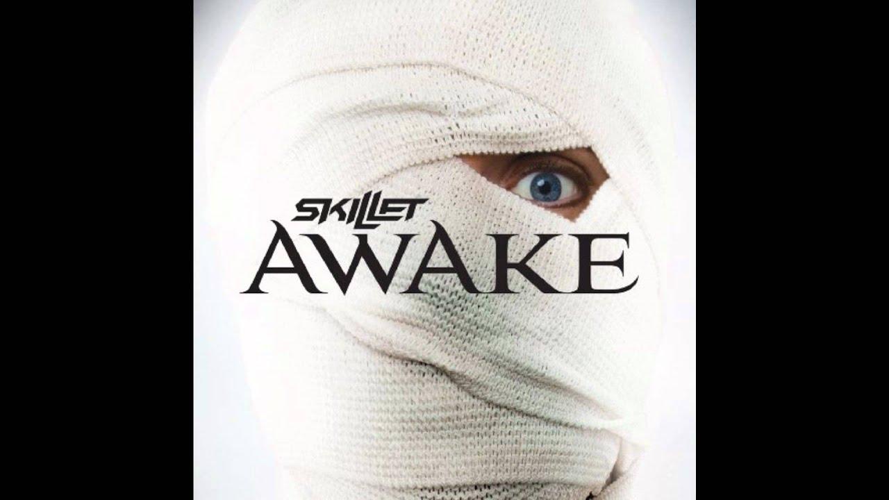 Skillet - Don't Wake Me [HQ]