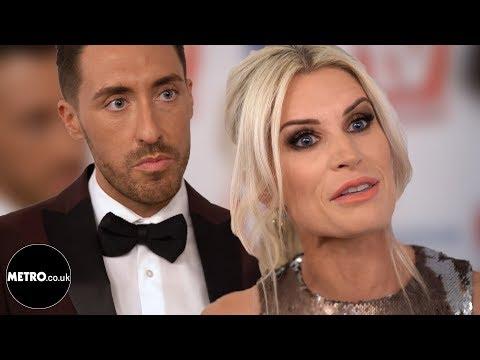 TV Choice Awards 2018 Ross Adams and Sarah Jayne Dunn interview | Metro.co.uk