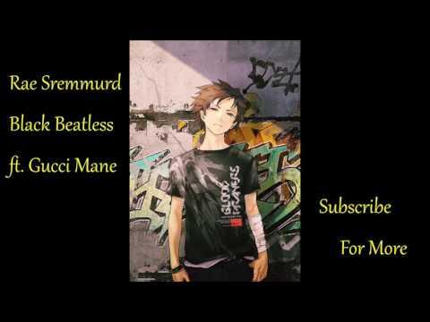 Nightcore - Black Beatles ft. Gucci Mane