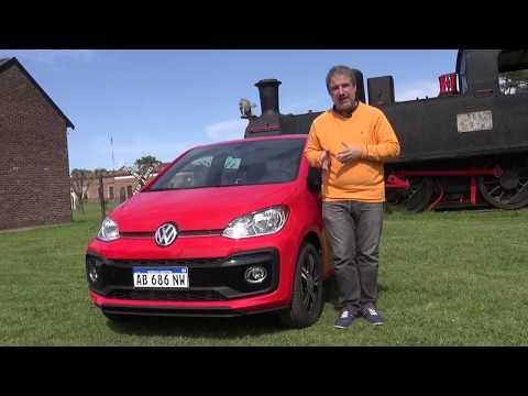 VW up! PEPPER. TEST AUTO AL DÍA (28/10/17)