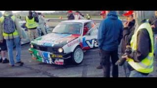 Valvoline PUZ Drift Team | SSS Drift Cup Round 1