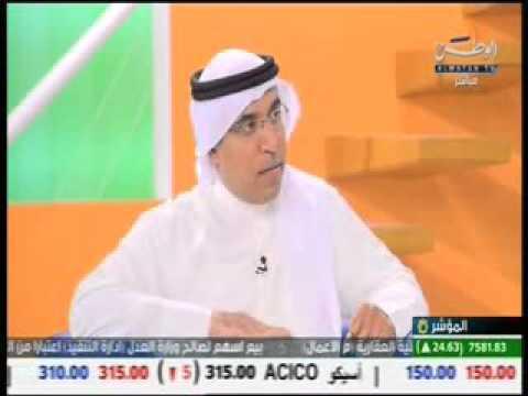 Dr. Abdul Nasser Monawer TV interview in Sabah Al- Watan TV program