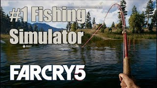 Far Cry 5 - Gamescom Demo Exclusive Gameplay