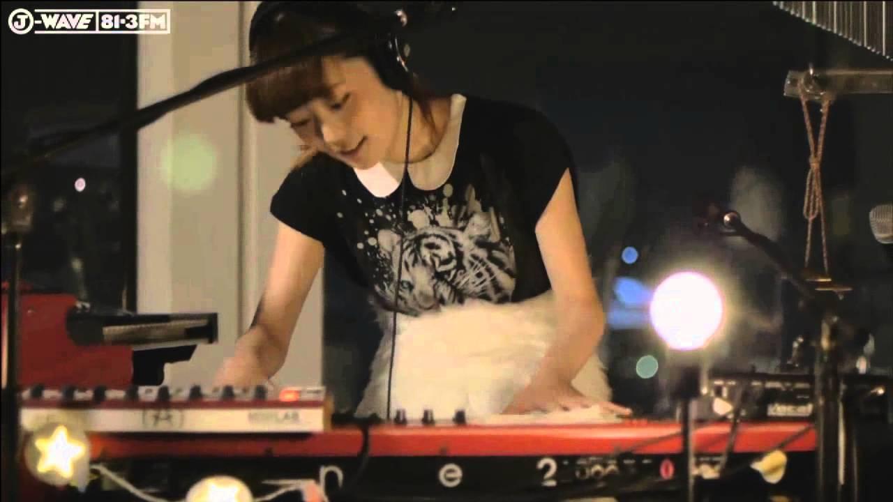 Neat's J-wave Live
