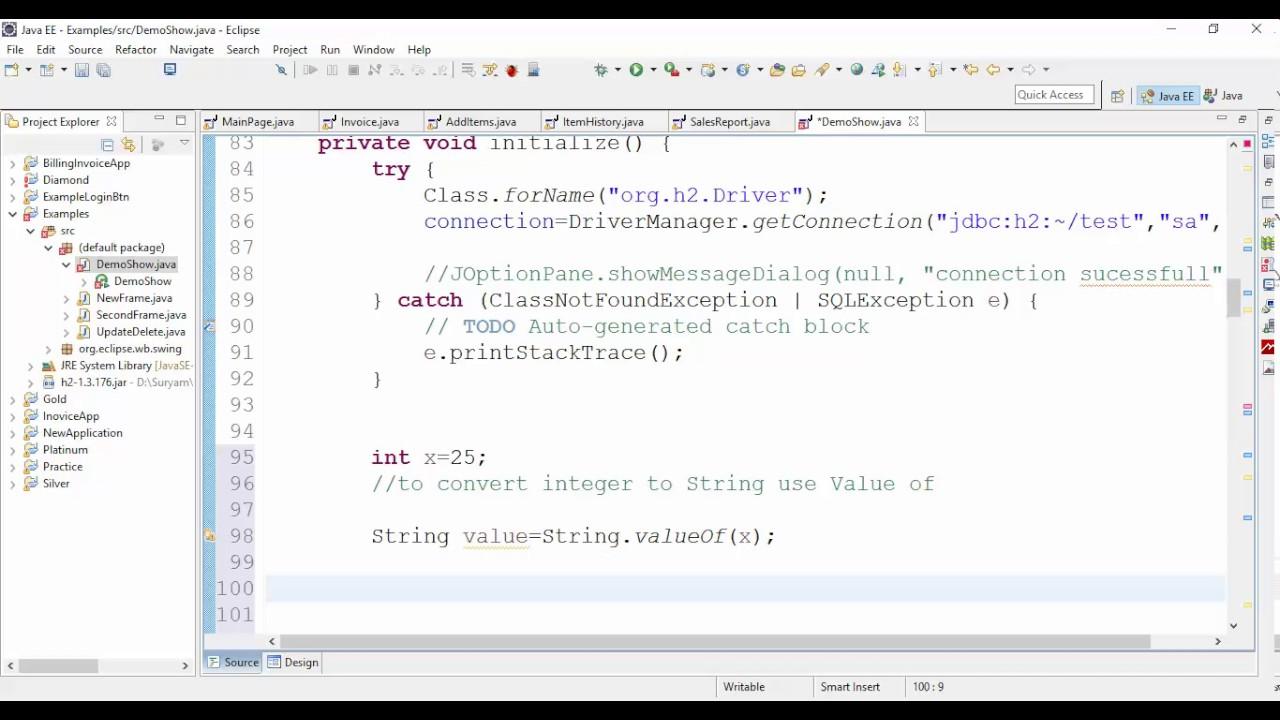 Java - Convert String to Integer