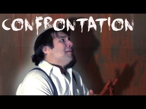 Confrontation - Caleb Hyles (from Jekyll and Hyde)