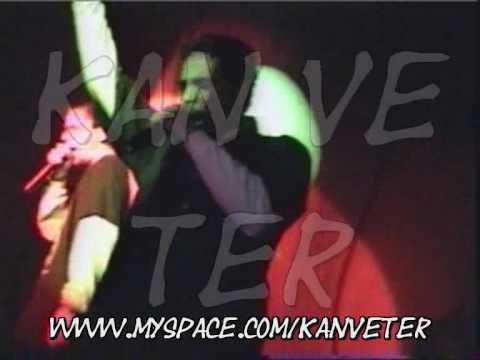 mic force - selam - canli - live 200yen nürnberg 1994 hip hop jam 3