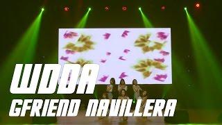 GFRIEND(여자친구)_NAVILLERA(너그리고나) [World Dream Dance Audition]