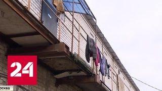 Гаражные кооперативы превращаются в жилые комплексы