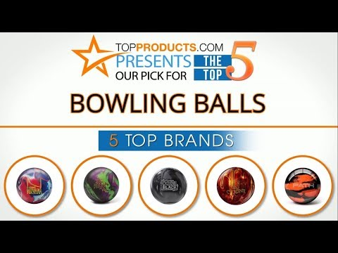 Best Bowling Ball Reviews 2017 – How to Choose the Best Bowling Ball