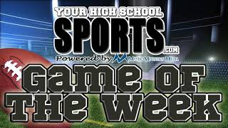 YHSS Game of The Week Promo Northview Academy vs Kingston
