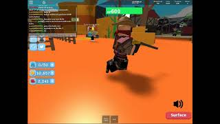 Roblox Mob Miners How To Kill Mobs Fast