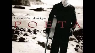 Vicente Amigo - Poeta - Preludio + Pleamar + Poeta en el puerto