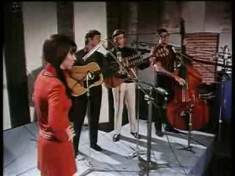 The Seekers - I'll Never find another you
