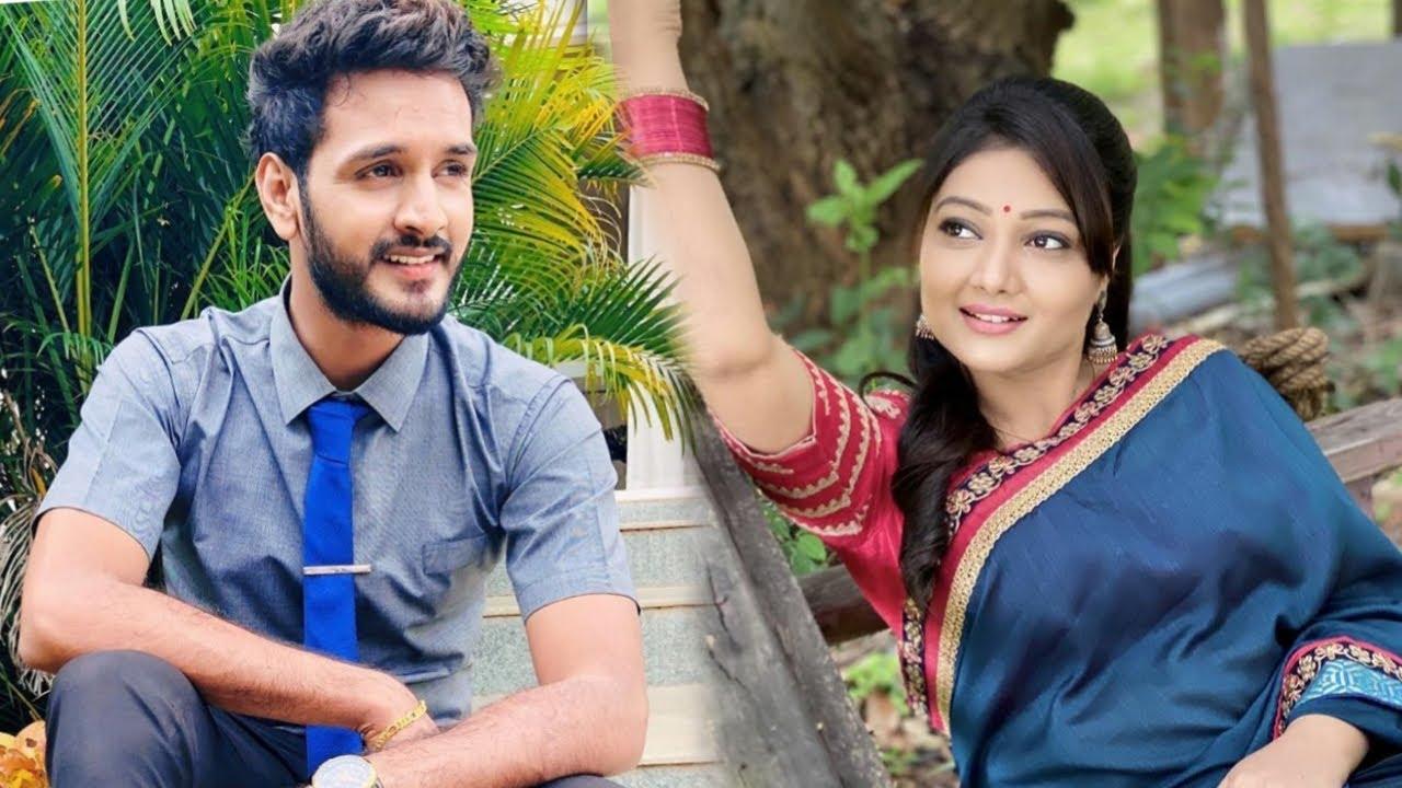 Arjun in class look 😍  | priyanka nalkar new  | news | Roja serial