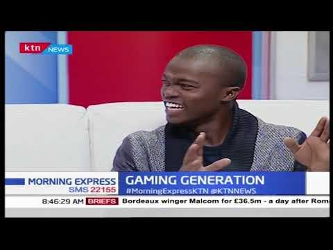 Kenya gates Kshs. 2 Billion from Gaming Industry | Tech Central