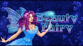 Выигрыш в слоте Beauty Fairy (Amatic)