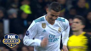Cristiano Ronaldo wins his fifth Ballon d'Or | FOX SOCCER