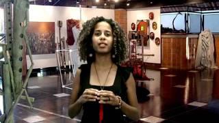 Mês da Consciência Negra -- Ser Negro no Brasil