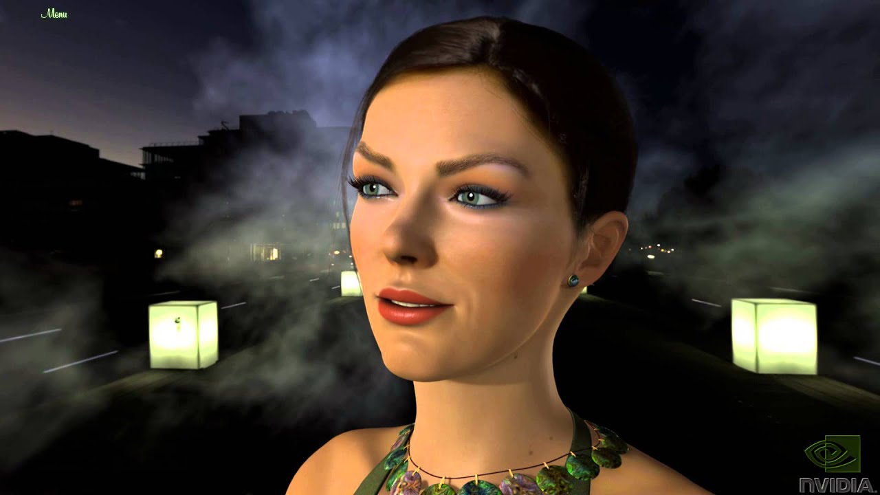 NVIDIA and AMD queens: How Virtual Girls Promoted Video Cards
