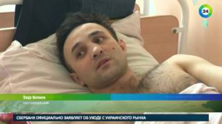 Взорванный Петербург: как хипстер стал террористом
