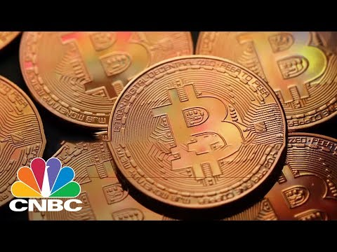 As Bitcoin Goes Bust, One Classic Market Signal Is Pointing To More Pain | Trading Nation | CNBC