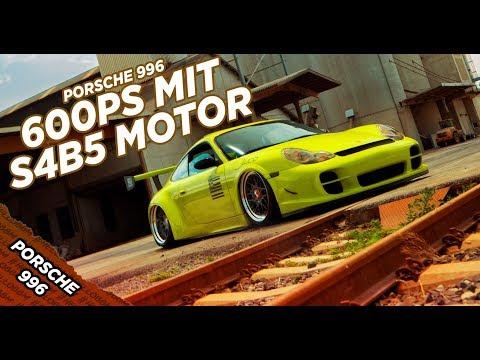 S4B5 Motor mit 600 PS im Porsche 996? CARsting Couch mit Willy von WCP und Dorian #hellobbm