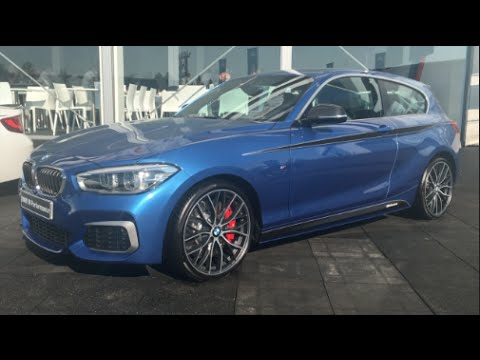 Bmw M135i 2016 In Detail Review Walkaround Exterior Youtube