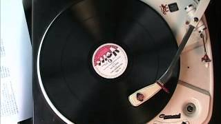 FOR DANCERS ONLY & WHAT TO DO by Jimmie Lunceford VDISC 586A