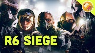 SEAL TEAM NOOBS! | Rainbow Six Siege
