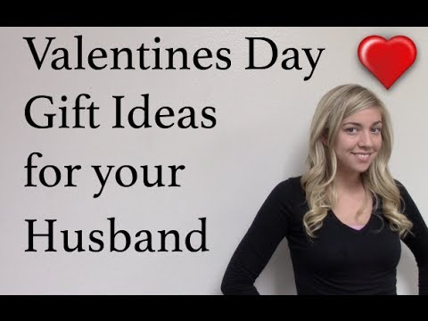 Valentines Day Gift Ideas for your Husband - Hubcaps.com ...