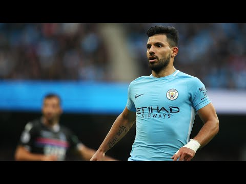Guardiola unsure when Sergio Agüero will return after car crash