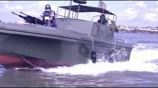 Patrol Boat River (PBR) 'Canned Heat'