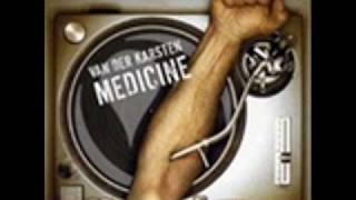 Van Der Karsten - Medicine (original)